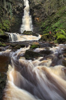 Mill Gilll Force - Yorkshire Dales
