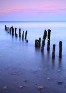 Sandsend Twilight 1