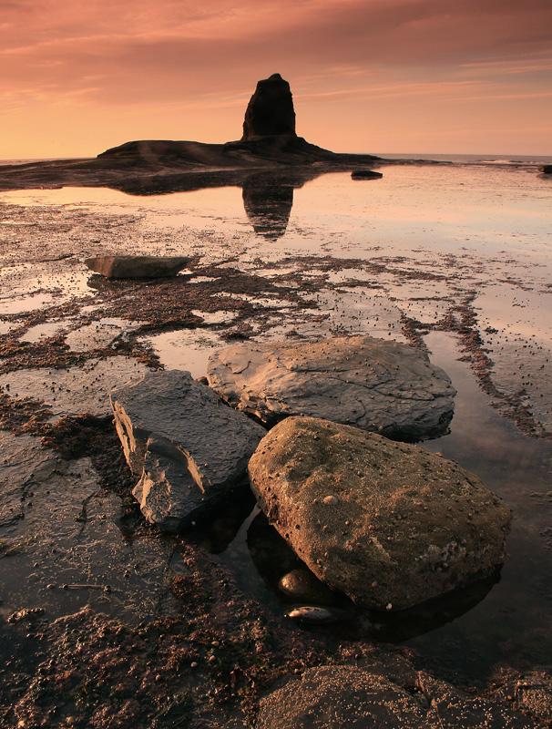 Saltwick Sunset 3