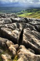 Malham Limestone Pavement 1
