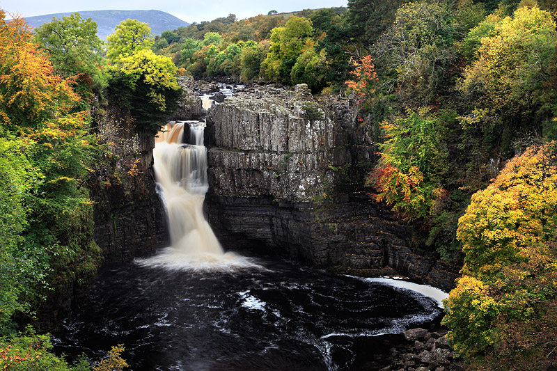 High Force Autumn 1