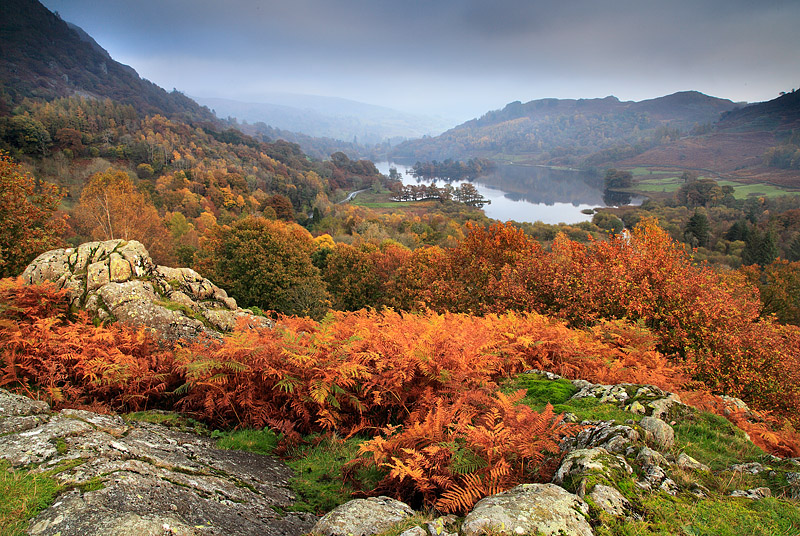 Rydal Autumn