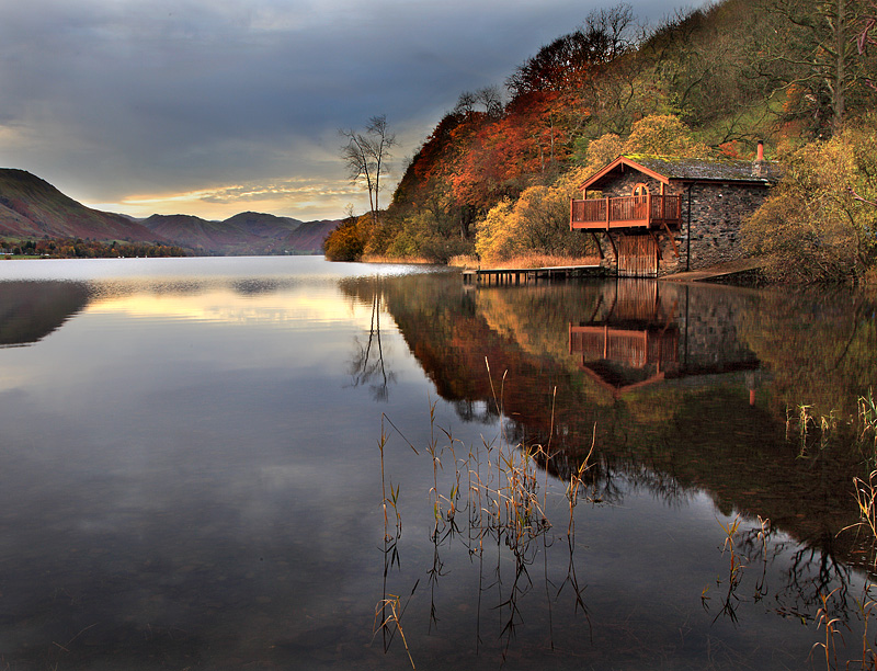 Ullswater Boathouse 2