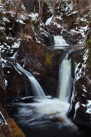 Ingleton Falls Winter