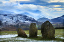 Castlerigg Winter 1