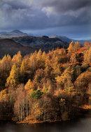 Langdales Autumn 2