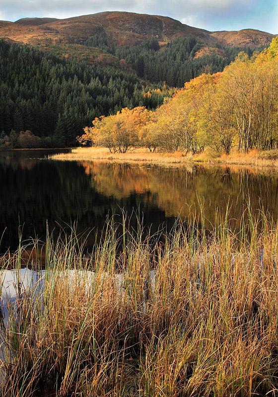Loch Dhu 2