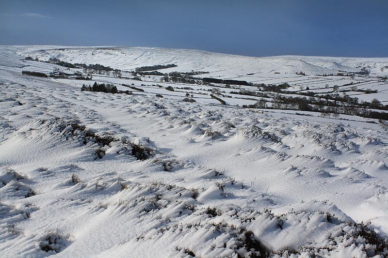 Westerdale Winter 2