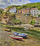 Staithes 1