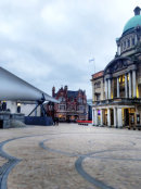 Hull Blade - City of Culture 2017