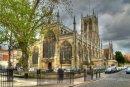 Holy Trinity Church Hull