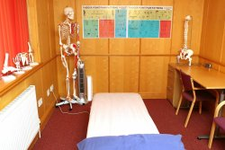 Maitland Concept Physiotherapy