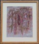 """Abbey Windows"" by Jan Hicks"
