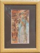 """""""Abbey Window"""" by Jan Hicks"""