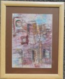"""""""Castle Windows"""" by Jan Hicks"""