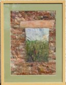 """""""from Midhowe Old Church II"""" by Jan Hicks"""