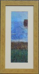"""""""From Midhowe Old Church 1"""" by Jan Hicks"""