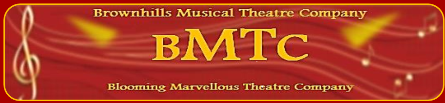 Brownhills Musical Theatre Company