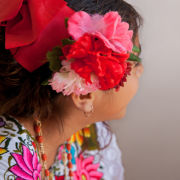 Mexican Traditional Outfit