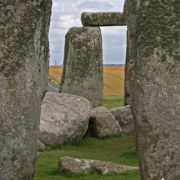Stonehenge Frame