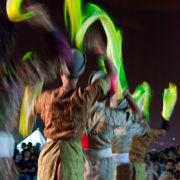 Qashqai Folkloric Dance