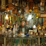 Handicraft Vendor