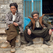 Two Original Kurds