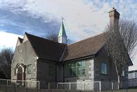 Shankill library