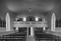 Church of the Assumption, Balscadden, Co. Dublin