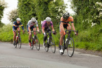 Final stage of An Rás 2014