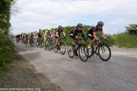 Final stage of An Rás 2015