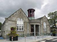 Kilkenny library