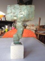 Untitled Bronze 1