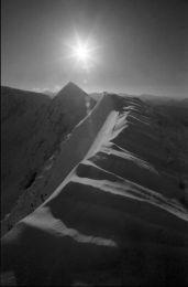 Devil's Ridge