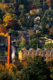 Schofield's Mill