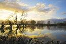 Muchelney Sunset 2