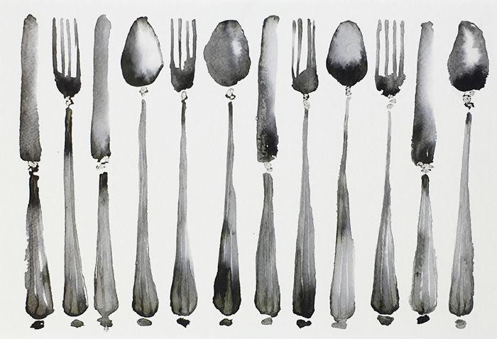 Cutlery 05
