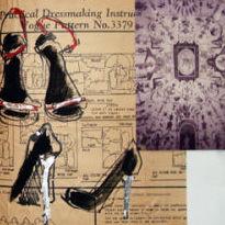 Black sketchbook 4
