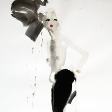 Showgirl -  Undressed SOLD
