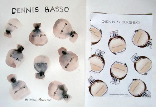 Dennis Basso Perfume