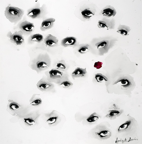 Eyes, Eyes, Eyes -<span style=