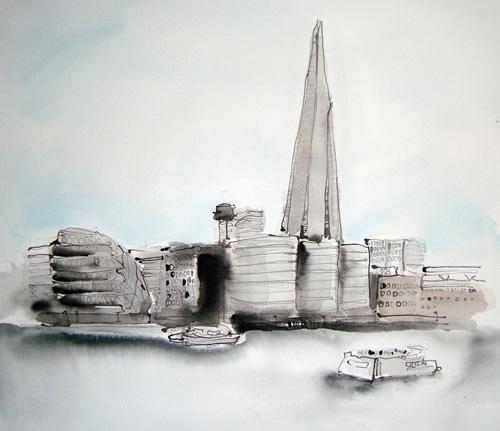 The Shard 4