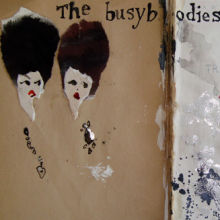 The Busybodies