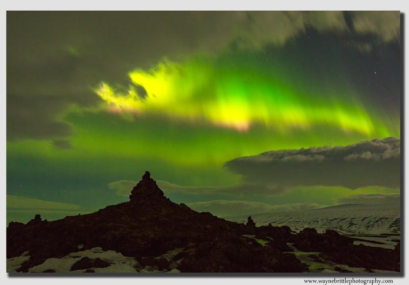 Aurora Sky 2