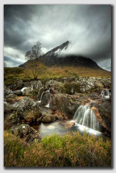 Buachaille Etive Mor - HDR - SCS1443