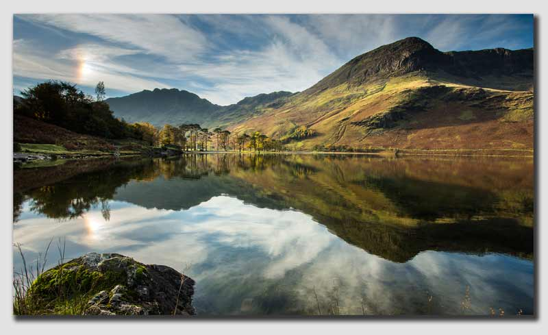 Buttermere Morning - Lake District - LSW5D30853