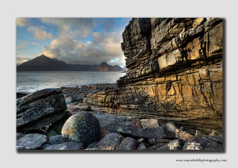 Elgol Beach - IOS2044