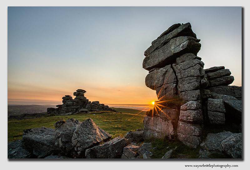 Staple Torr Sunset - W5D34747