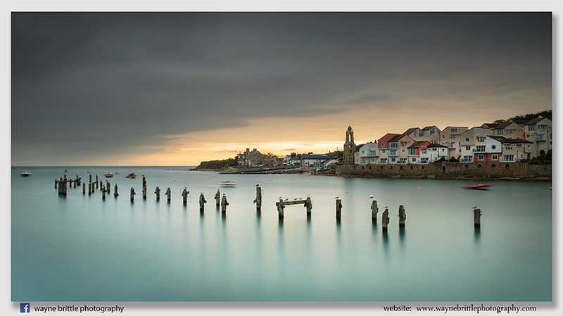 Swanage Morning