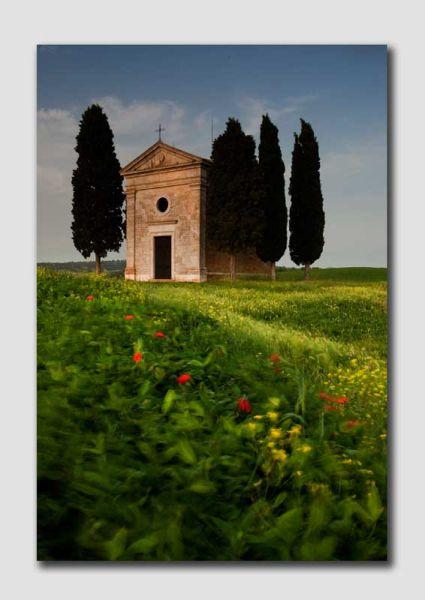 Tuscany Chapel - 7 -  0961
